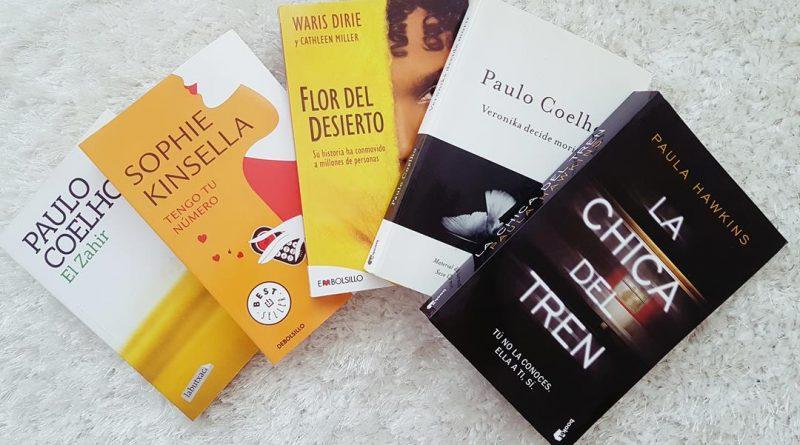 nauka języka poprzez czytanie książek