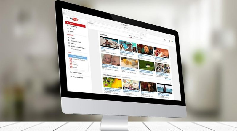 Najlepsze kanały na YouTube do nauki języka