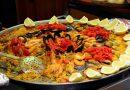 PAELLA – Narodowa Hiszpańska Potrawa!