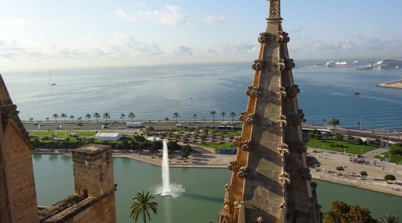 Palma de Mallorca co warto zobaczyć