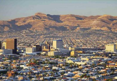 Juárez w Meksyku – Morderstwa kobiet!