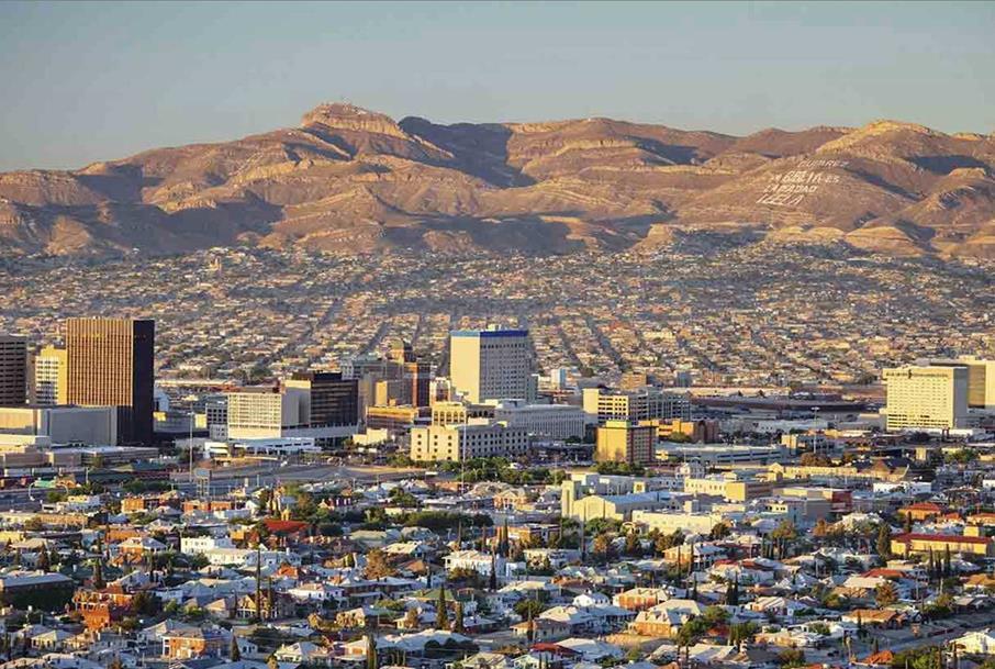 Juárez Meksyk