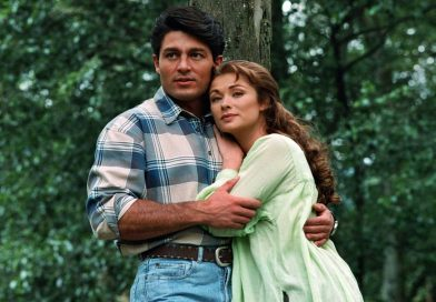 ESMERALDA – meksykański serial lat 90′!
