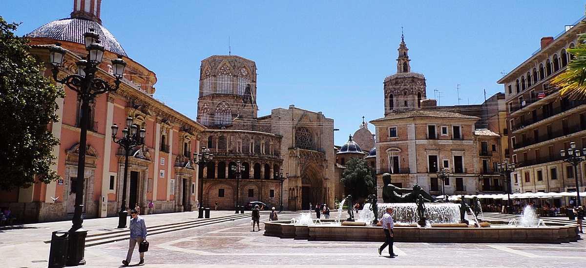 walencja hiszpania