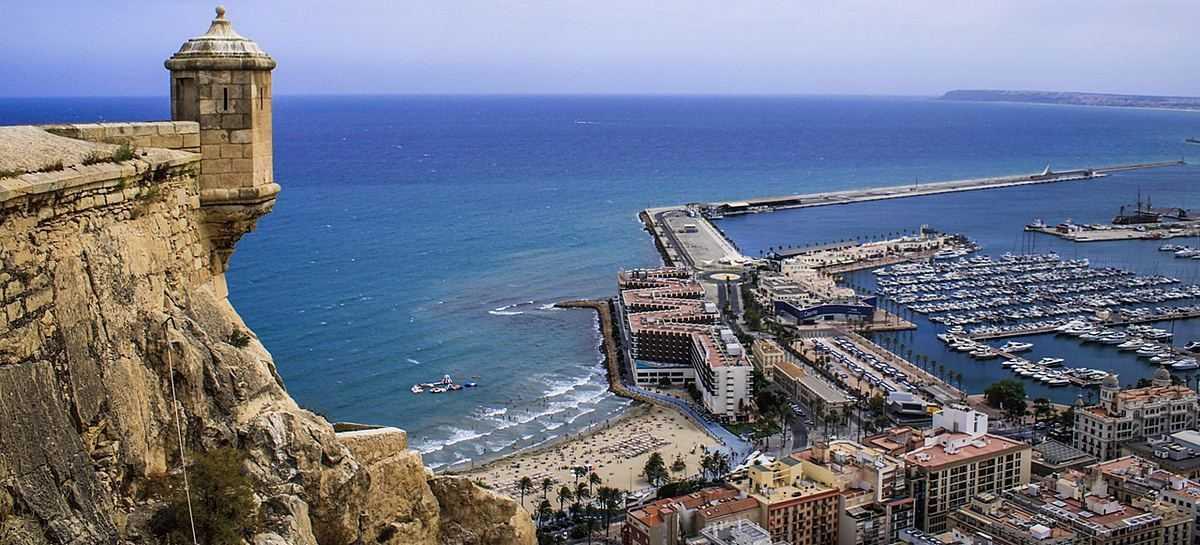 Alicante Hiszpania