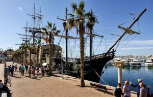 Alicante co warto zobaczyć