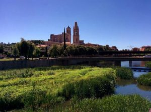 Bazylika Sant Feliu (Basílica de Sant Feliu de Girona)