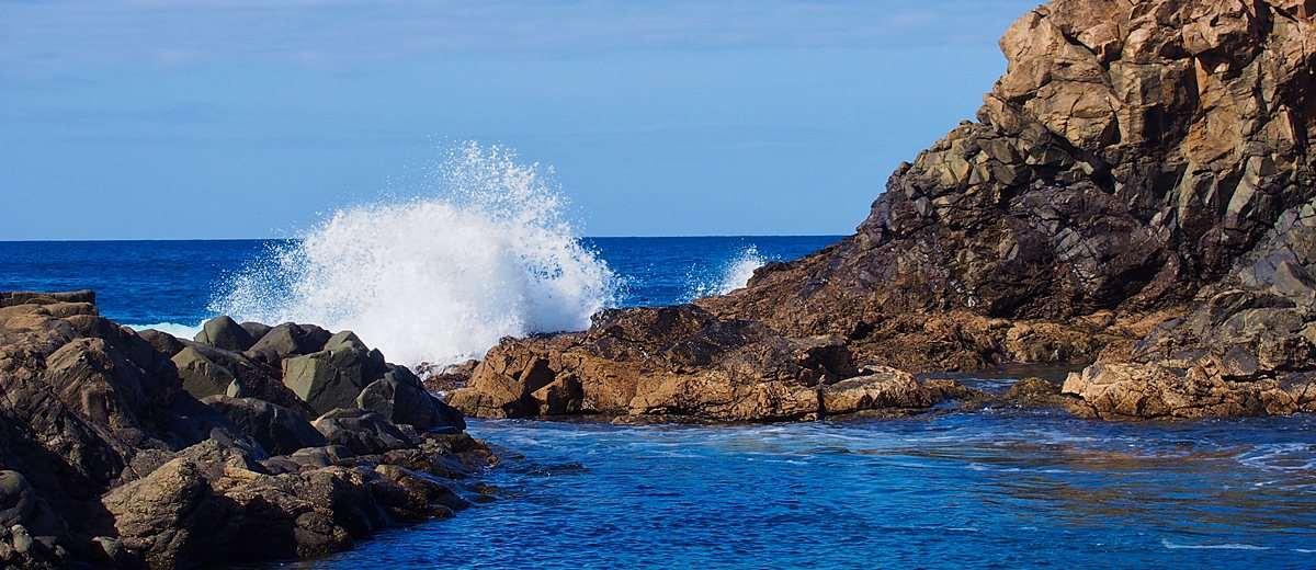 plaże Fuerteventura