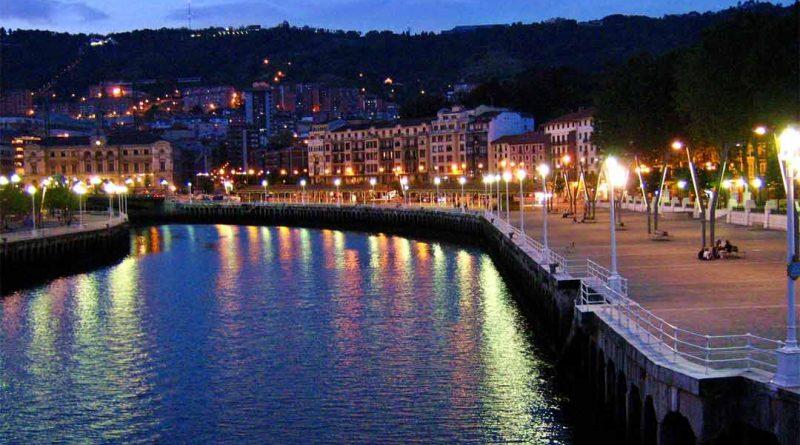 Bilbao Hiszpania