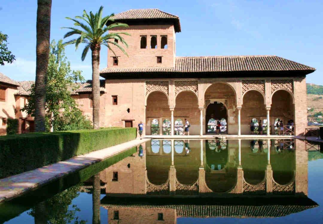 Pałace Nasrydów