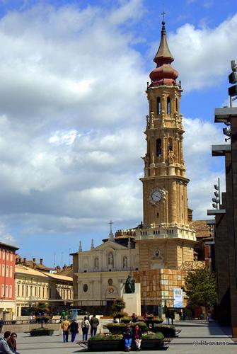 Katedra La Seo