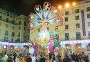 Hogueras de San Juan – największe święto w Alicante!