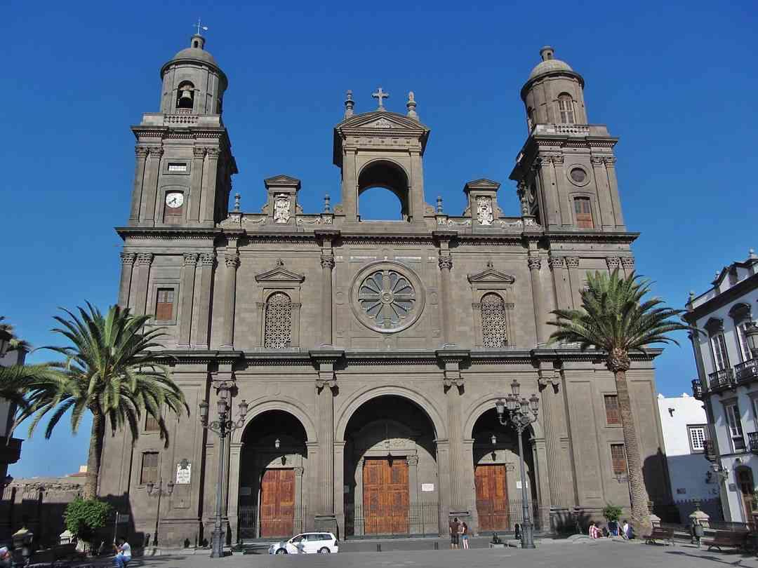 Katedra Świętej Anny